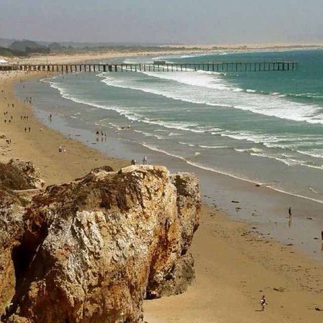 46 best images about pismo beach oceanobeach grover for Places to get married in california