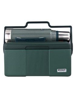 Stanley Aladdin Lunch Box with Thermos Flask Combo: Amazon.co.uk:
