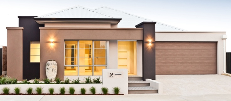 APG Display Homes: Aspen. Visit www.localbuilders.com.au/display_homes_perth.htm for all display homes in Perth