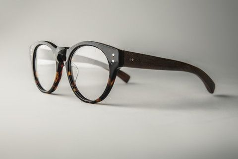 Exstel Tortoise Classic sourced from reclaimed sapele wood