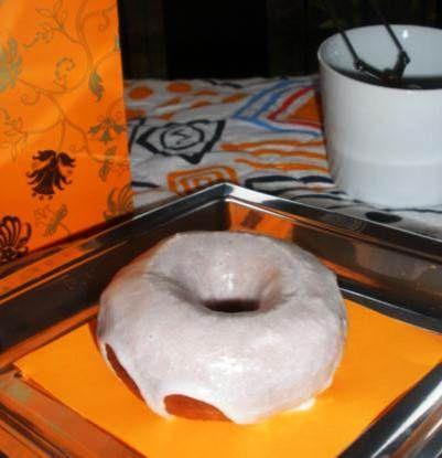 Donuts hechos con la thermomix #recetas #thermomix #postres