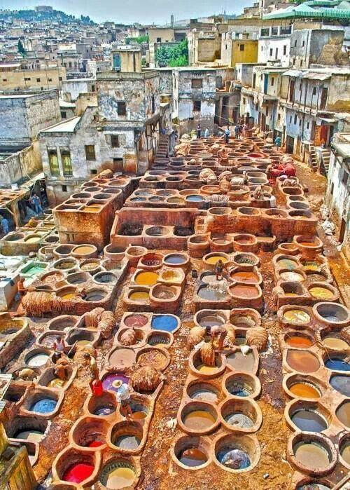 Bijzondere foto gemaakt in Morokko | Meer reisinformatie over Afrika vind je op www.wearetravellers.nl/afrika