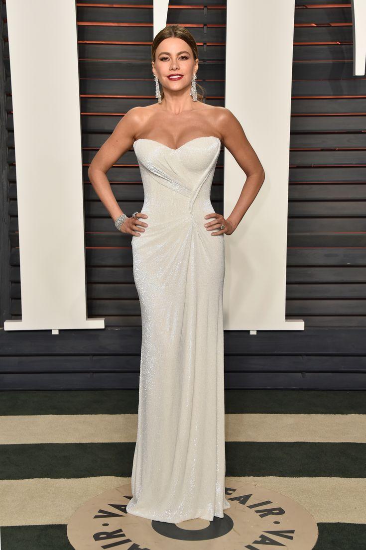Os melhores looks da festa pós-Oscar da Vanity Fair - Vogue   Red carpet