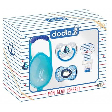 #dodie #coffret #sucette #bebitus #bebe #enfant