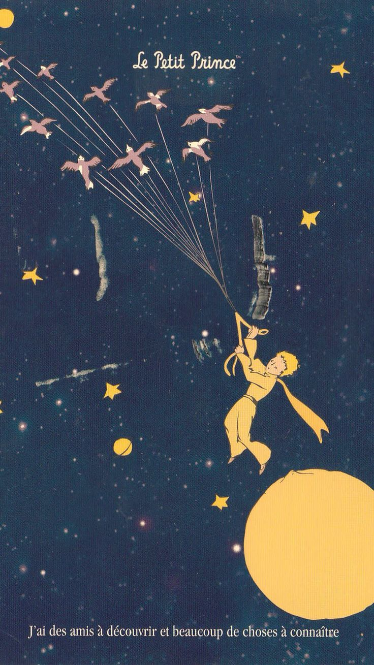 Best 25 the little prince characters ideas on pinterest - Prince wallpaper ...
