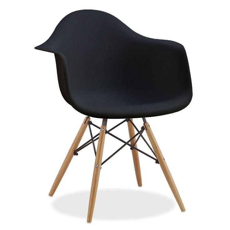 Eames Schreibtischstuhl die besten 25 stuhl designklassiker ideen auf charles