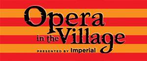 Opera in the Village @ East Village | Calgary | Alberta | Canada