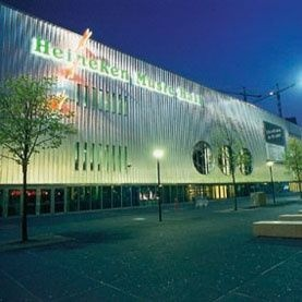Heineken Music Hall, Amsterdam