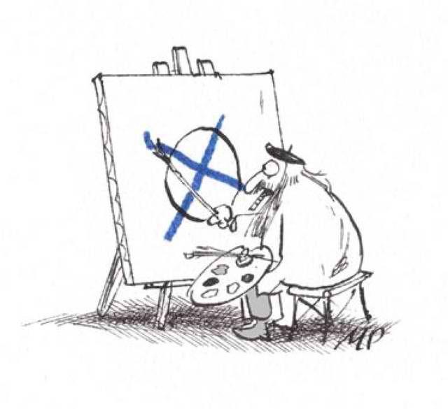 Pammesberger: Wenn Künstler wählen... (7) #nrw13