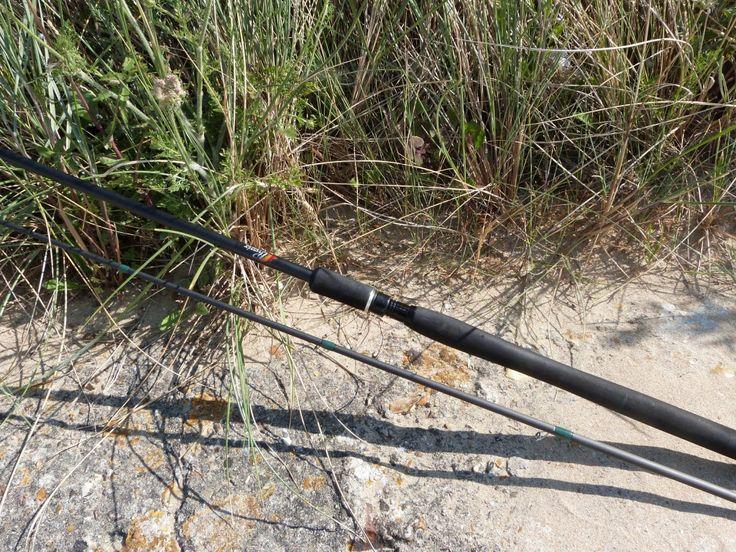 Les cannes - Cannes à pêche sur mesure