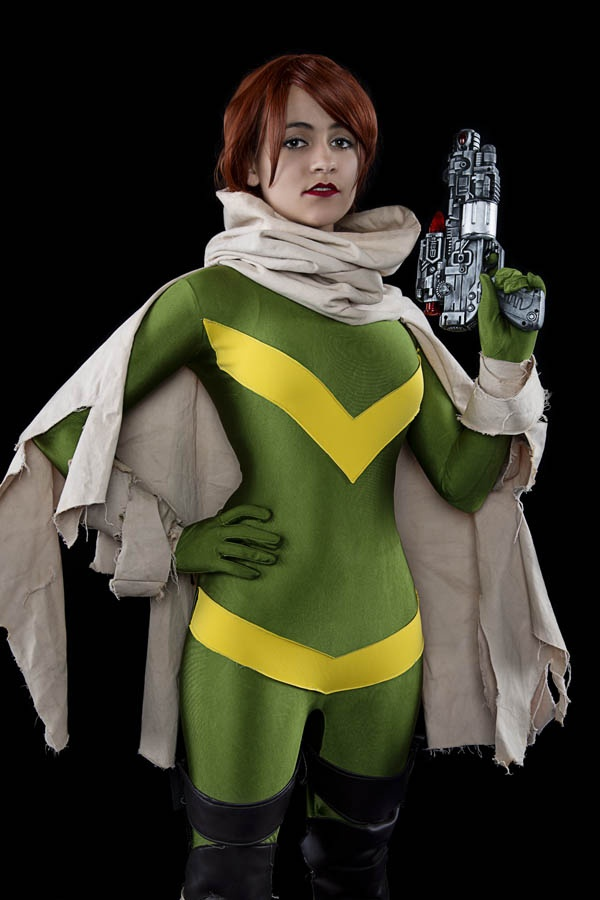 15 besten Hope Summers Bilder auf Pinterest | Marvel-comics ...