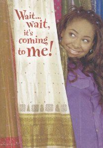 that's so raven - Greeting Cards Happy Birthday Hallmark Greeting Card by Greeting Cards - Birthday. $2.59. Greeting Card. Greeting Cards. GLOBAL POP CULTURE. Disney. Happy Birthday. Hallmark. that's so raven. TV Show. that's so raven - Greeting Cards Happy Birthday Hallmark Greeting Card Wait... wait, it's coming to me! inside: Happy Birthday