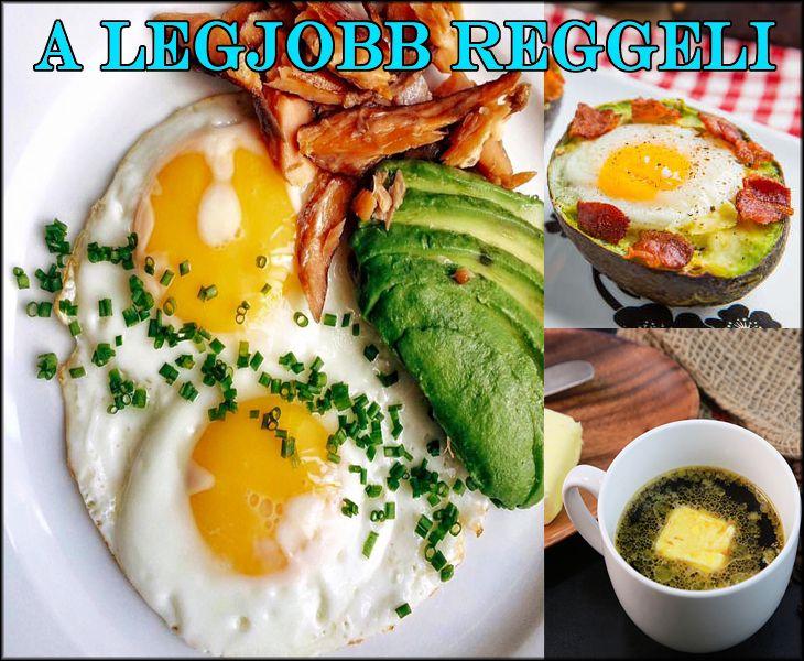 Ha azt eszed reggelire mint mindenki más, akkor úgy is fogsz kinézni mint mindenki más…