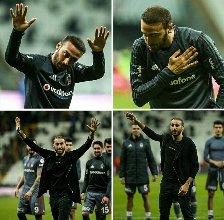 Cenk Tosun 👑👑 Beşiktaş