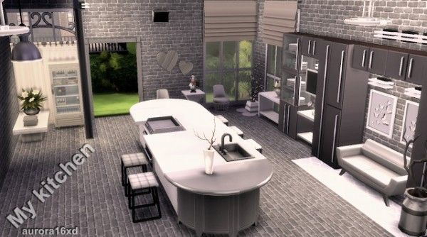 8 best sims 4 room ideas images on pinterest room ideas. Black Bedroom Furniture Sets. Home Design Ideas