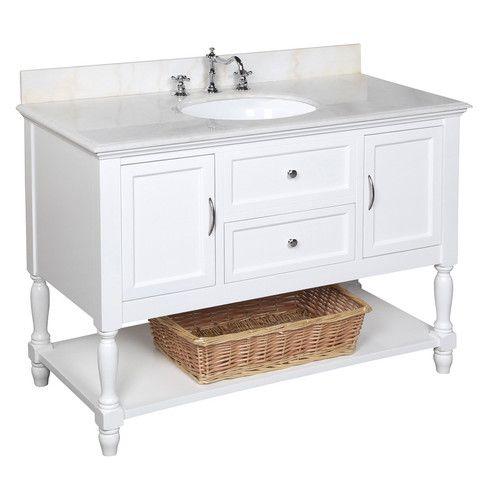 Beverly 48 Single Bathroom Vanity Set Bathroom Vanities Bathroom And Joss Main
