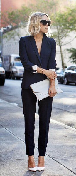 Pin for Later: 25 Büro-Outfits, die man auch nach Feierabend noch gerne trägt