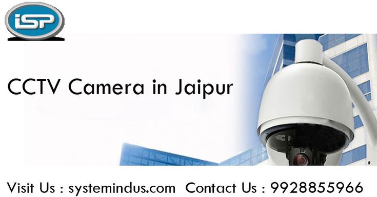 We introduce ourselves as Indus Systems & Projects. We are professionals in the field of electronic security solutions. We provide all kind of security products such as CCTV in Jaipur, related to your need for the professional technical approach like home automation in Jaipur. Know More ; http://systemindus.com/ #CCTVCameraJaipur #CCTVinJaipur
