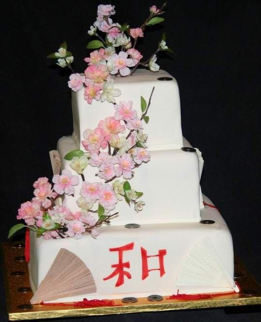 chinese wedding cakes | Wedding Cakes, Cupcakes, Cookies, Cakes - ABC Cake Shop & Bakery ...