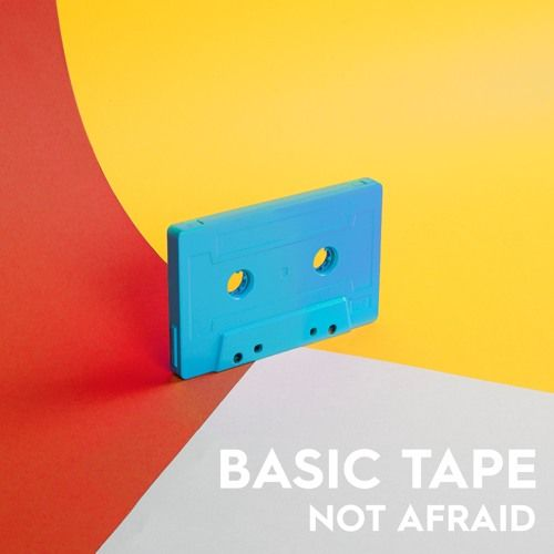 Get the track on iTunes here:  https://itunes.apple.com/fr/album/not-afraid-single/id1056260101  Give us a <3 on HypeM! http://hypem.com/track/2e43p/Basic+Tape+-+Not+Afraid