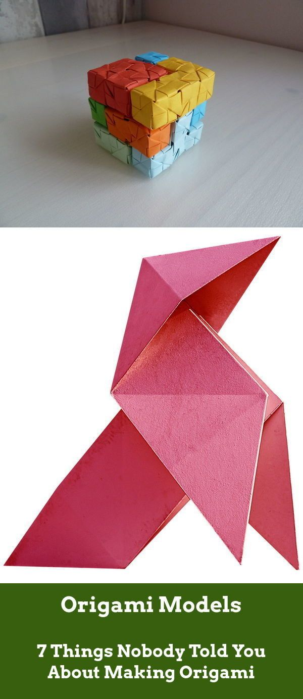 Discover More About Origami Models Origamicraft Papercraft Origami Crafts Origami Origami Tutorial