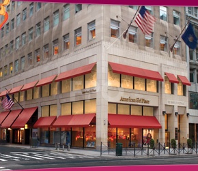 American Girl Store in NYC