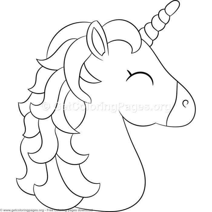 3 Cute Cartoon Unicorn Coloring Pages Unicorn Coloring Pages Super Coloring Pages Rainbow Drawing