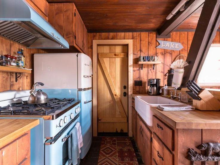 Best 25+ A Frame Cabin Ideas On Pinterest