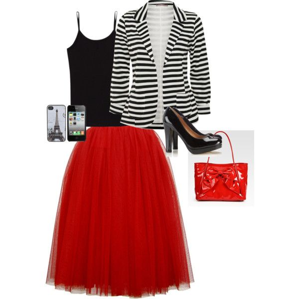 paris, created by alexispuckett on Polyvore