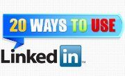 20 Ways To Use LinkedIn! preview image