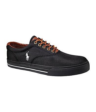 SHOES Vaughn Nylon Sneakers by POLO RALPH LAUREN (59$)