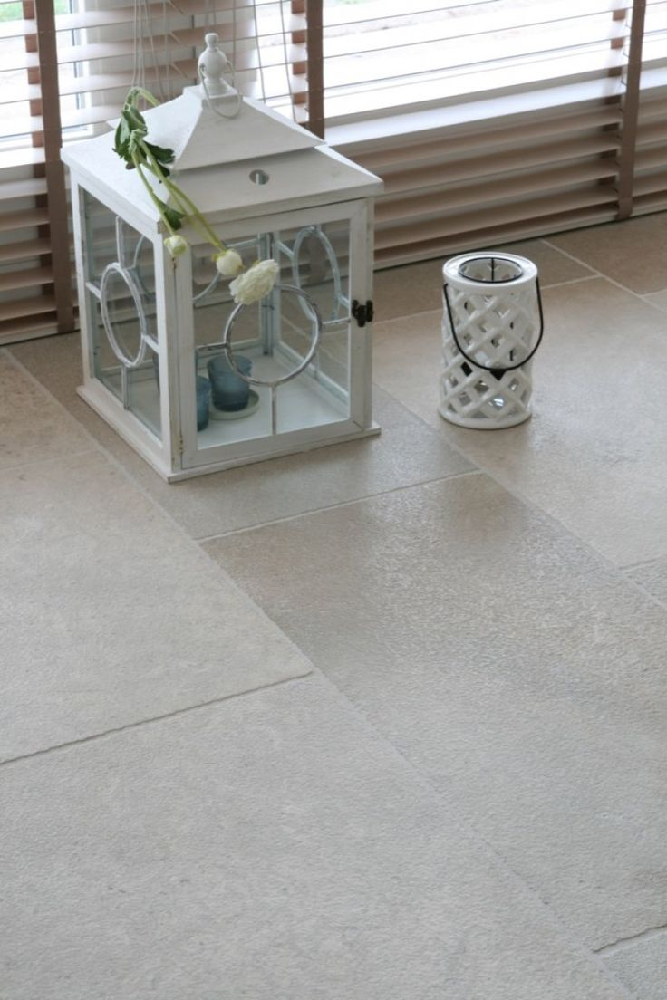 Bourgondische dallen niveaux de gris