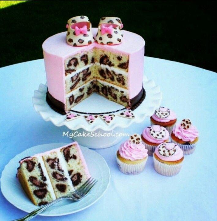 Instructions Ks How To Make A Cake