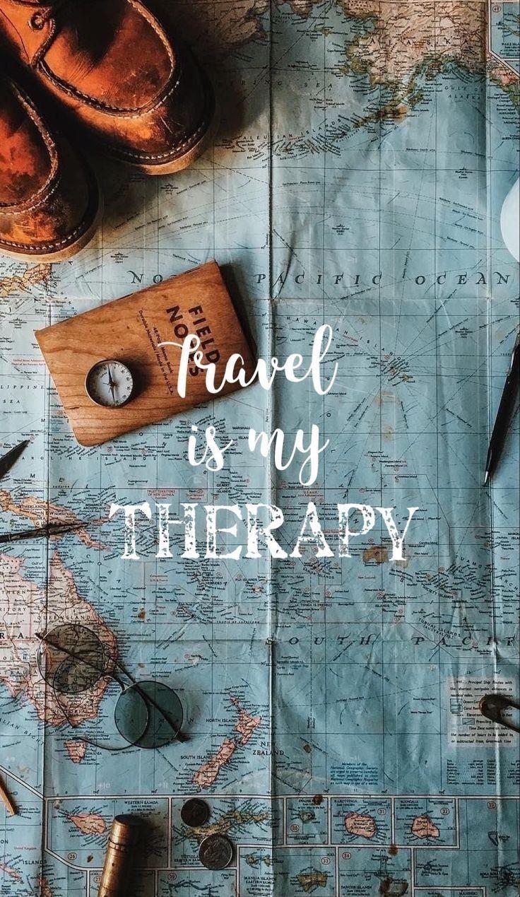 12 Brilliant Travel Accessories   Iphone wallpaper travel, Travel ...
