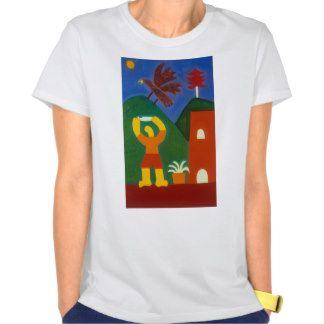 Para José María Chiquito 2005 Tshirt