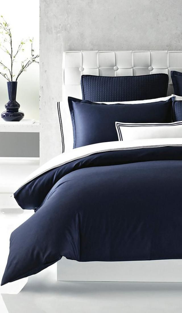 Luxury bed linens are used in the finest hotels worldwide, but are not reserved exclusively for the wealthy. Many manufacturers offer their products on the retail market and have them available for your home. Read here about some of the top manufacturers whose sheets, pillowcases, and duvet covers are considered five-star.