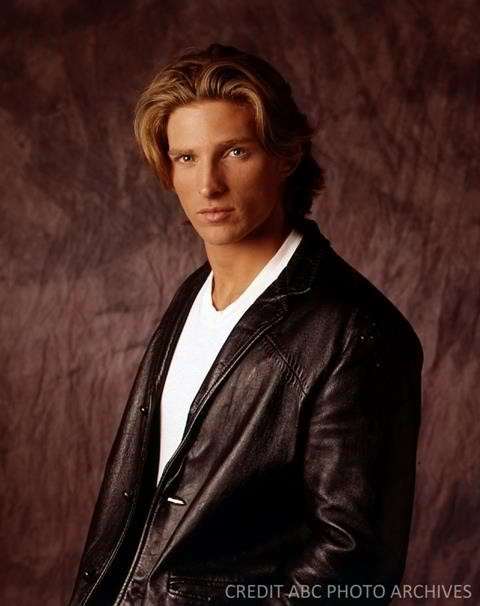 Steve Burton aka Jason Quartermaine on General Hospital!!...Loved him!!...:)