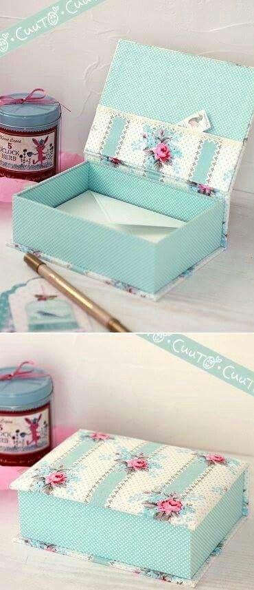 beautiful mailing supply box Cajas