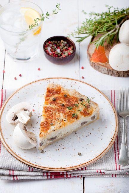 Рецепт нашла у Жанны chef_janette Меня сразу заинтриговало тесто, Жанна так и пишет, что с таким тестом можно творить до бесконечности и все будте потрясающе вкусно.…