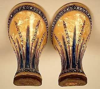 Невероятные каблуки нарядных туфель 1920-х годов.