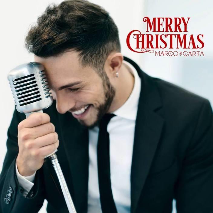 Recensione: Merry Christmas – Marco Carta | Warner Music * http://voiceofsoul.it/merry-christmas-marco-carta/