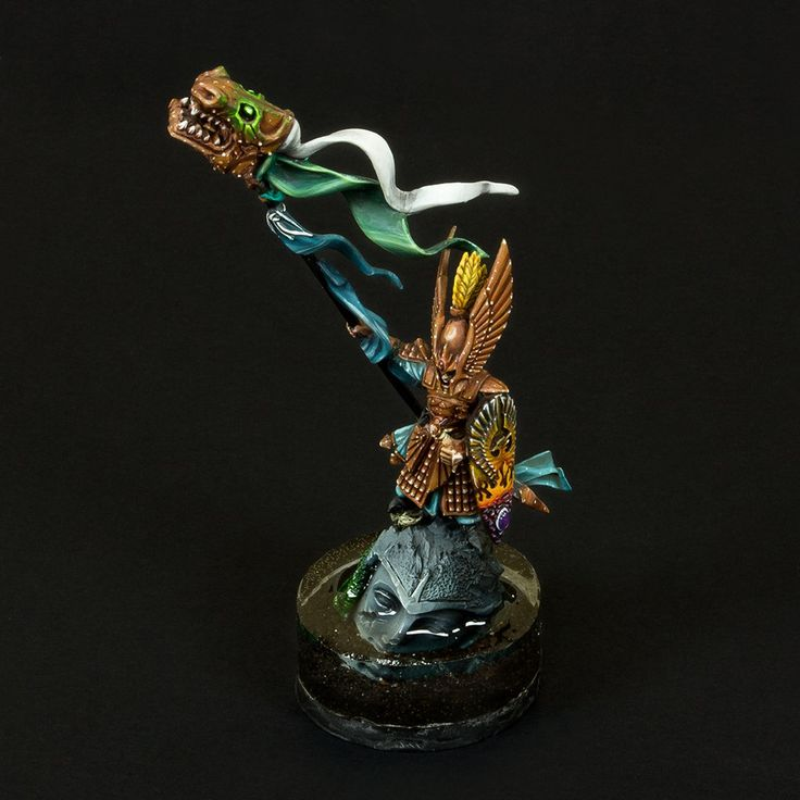 Age of Sigmar | High Aelf | Dragonlord #warhammer #ageofsigmar #aos #sigmar #wh #whfb #gw #gamesworkshop #wellofeternity #miniatures #wargaming #hobby #fantasy