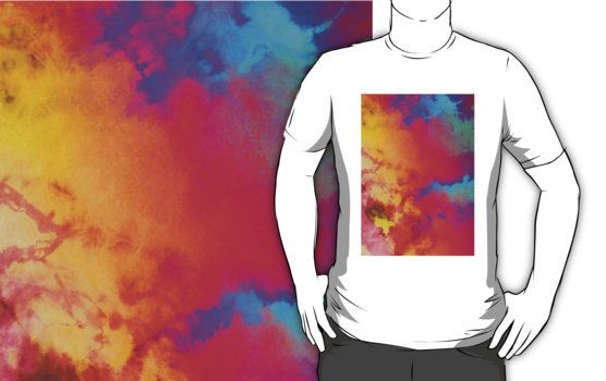 Dye to Live #redbubble #lifestyle