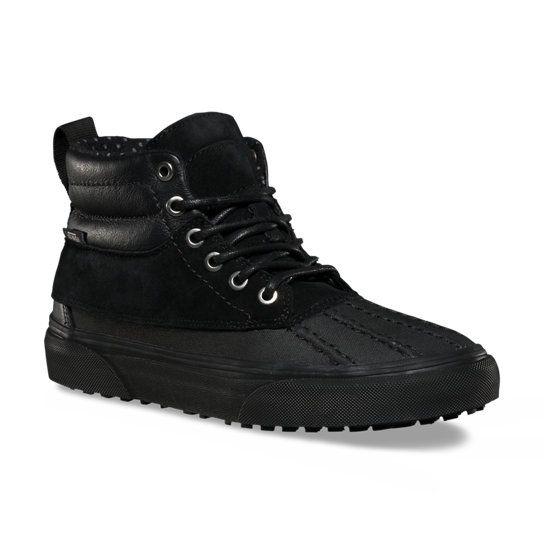 Zapatos Scotchgard SK8-Hi Del Pato MTE   Vans