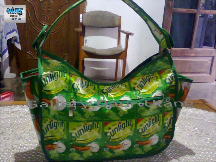 Gallery Daur Ulang: Hand bag