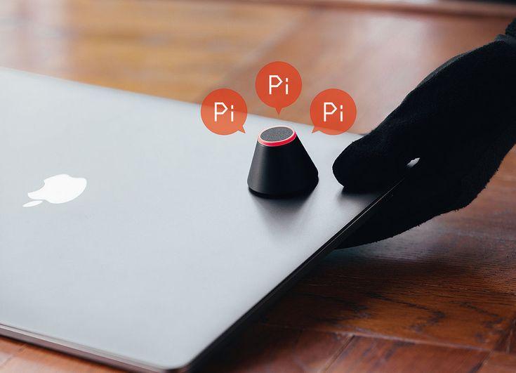 キングジムは置き引きを抑止するモニタリングアラーム『トレネ』を2月23日から一般向けに販売します。  トレネはカフェでノートPCを使うときなど、ちょっとした離席時に荷物を見守る製品。セットしたものの振動を検出すると、アラームを鳴らして周囲に注意を促します。  スマートフォン用の連携アプリを使うことで、ユーザーがトレ...