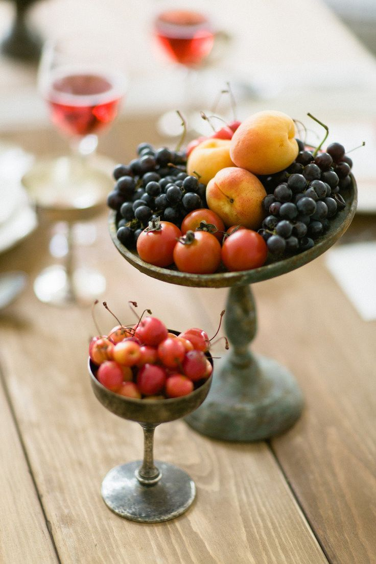 Best 25+ Fruit centerpieces ideas on Pinterest | Fruit ...