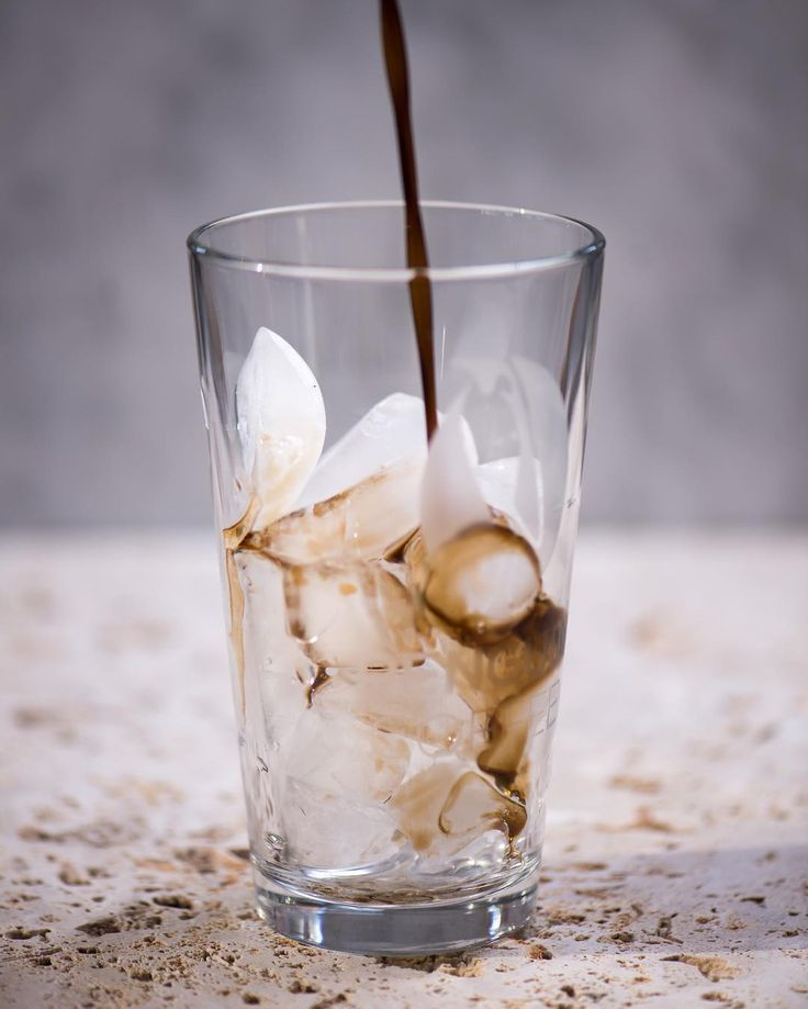 some cold brew concentrate ..... #penguincoffee #penguincoldbrew