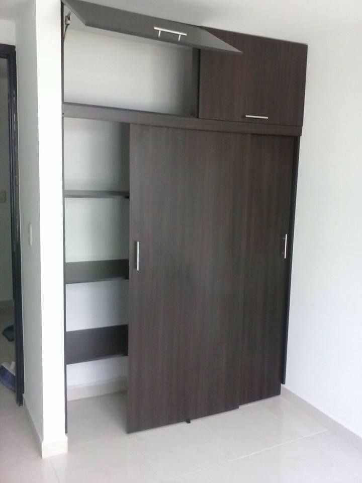 Closet modernos closet modernos peque os closet modernos for Closet modernos para habitaciones