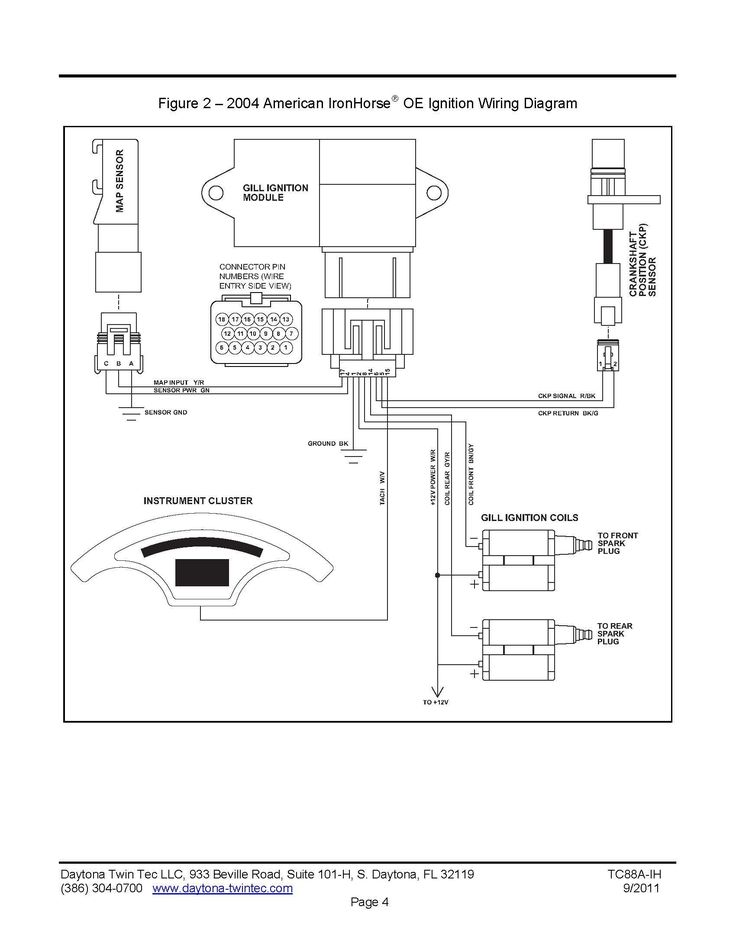 Wiring Diagram Of Motorcycle       Bookingritzcarlton